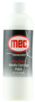 MEC 1311102 Brass Bright Cleaning Solution 1311102