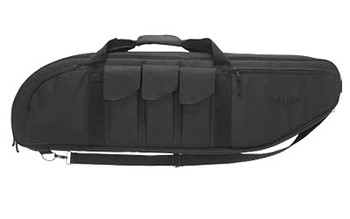 Allen Battalion TAC Rifle Case BLK 10928