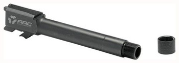 AAC 9MM Barrel 1/2X28 Nitrd FOR Glock 17 64227
