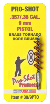 PROSHOT PST TORNADO BRUSH 38/9MM