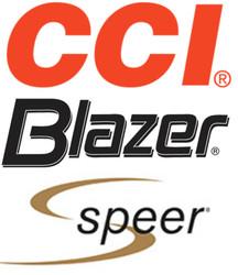 CCI/Blazer/Speer