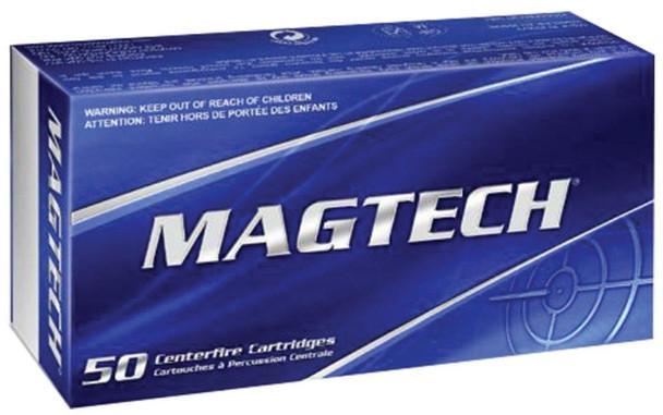 Magtech 9MM 115Gr FMJ 50/1000