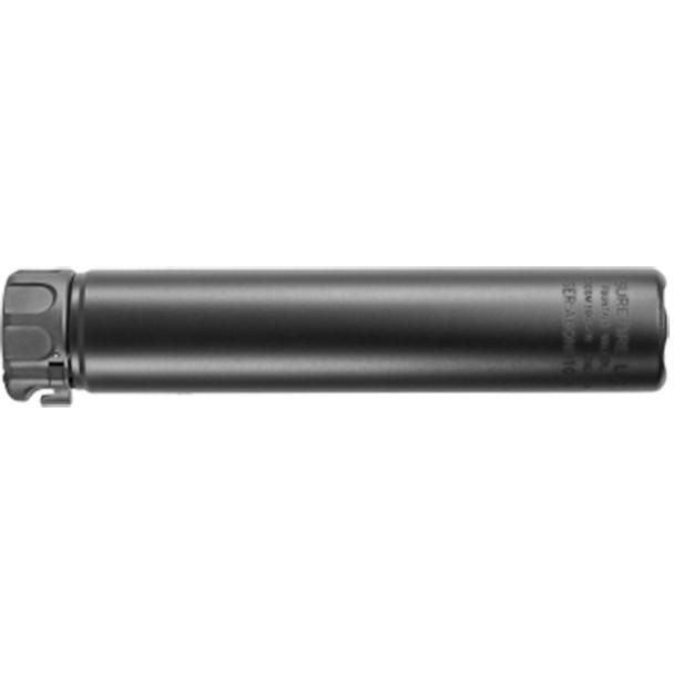 Surefire SOCOM300-TI Suppressor Black