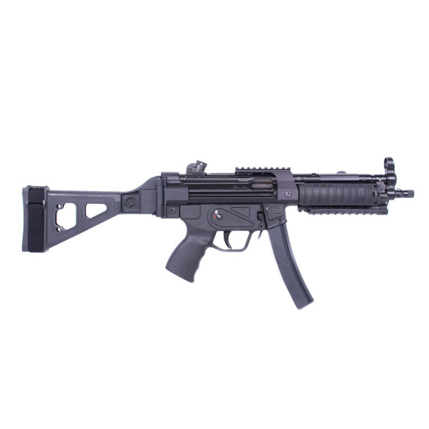 """Zenith MKE Z-5Rs Exclusive With KAC Rail/Optic Mount 9MM 8.9"""""""