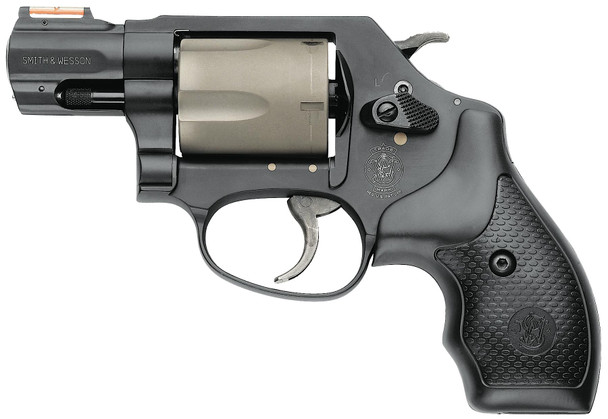 "SMITH & WESSON 360PD AIRLITE .357 1.875"" FS HI-VIZ SCANDIUM/TITANIUM"