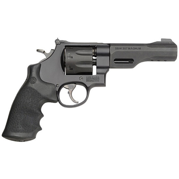 SMITH & WESSON 327TRR8 357MAG 8RD AS ALLOY