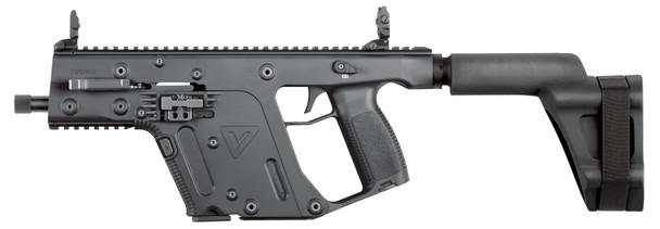 "Kriss Vector SDP SB 9MM 5.5"" Black KV90PSBBL20"