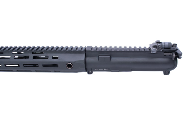 Knights Armament Sr-30 SBR DSR Urx4 Mlok Upper (Suppressed)