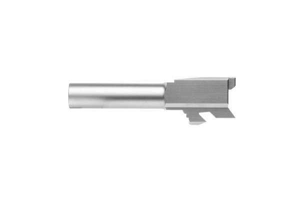 Agency Arms Standard Line G43 Stainless Barrel