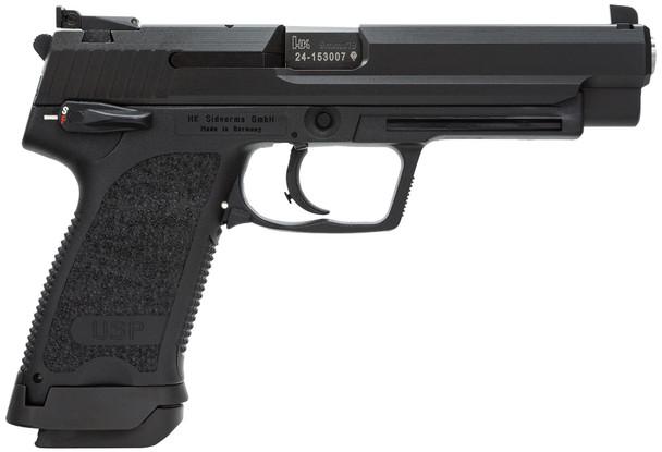 Heckler & Koch Usp9mm Expert 18Rd BLK JF