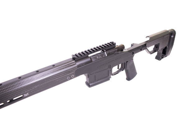 """Christensen Arms MPR 308Win Chassis BLK 24"""" MB"""