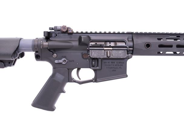 "KAC Sr-15 Mod2 SBR 14.5"" Urx4 Mlok"