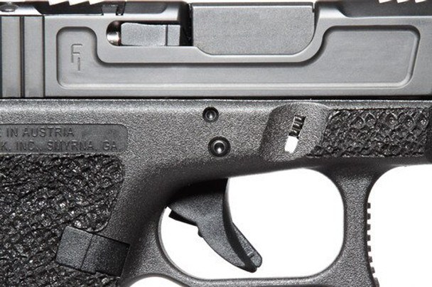 Fowler Industries Stainless Enhance Glock PIN SET