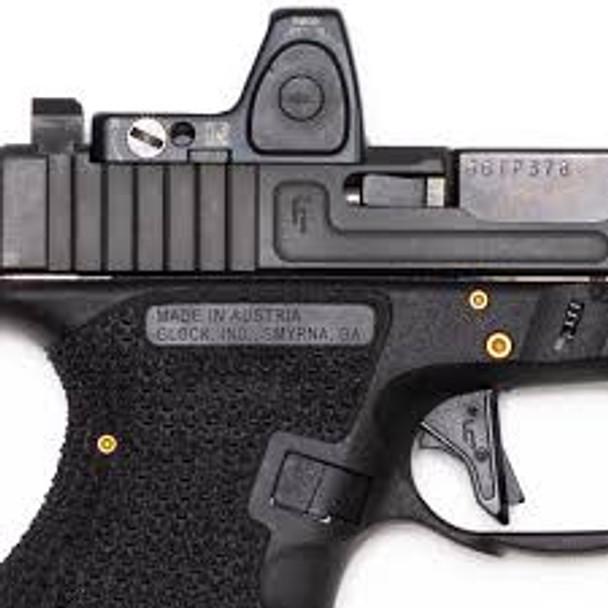 Fowler Industries TIN Enhance Glock PIN SET