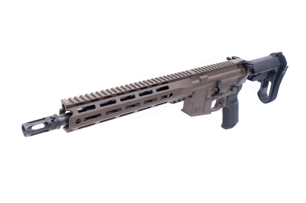 Arsenal Democracy Ad-15 11.5  Mlok FDE Pistol Sba3