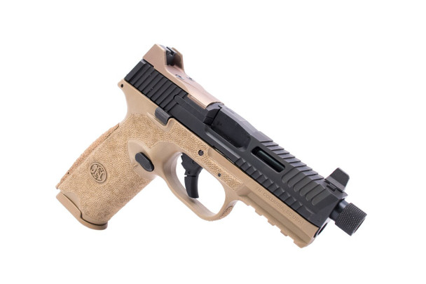 Agency Arms FDE FN 509 Tactical Gavel 2.0 DLC