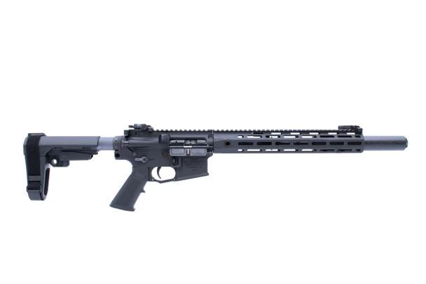 Knights Armament SR-30 Pistol DSR URX4 Mlok (Suppressed)