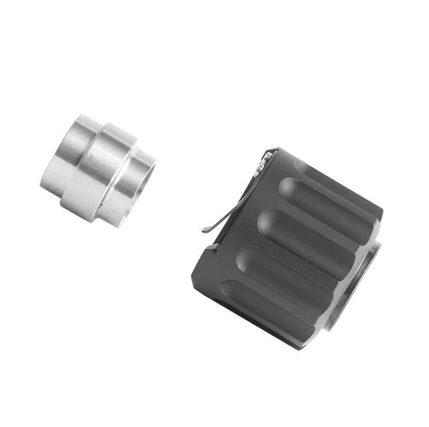 B&T TP9 Suppressor to Tri-Lug Conversion Kit (BT-122356)