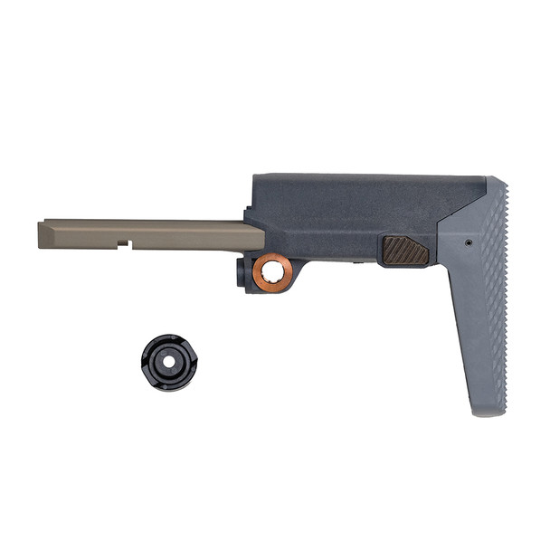 Q HONEY BADGER STOCK ASSEMBLY (Q-ACC-HB-STOCK-ASSEMBLY)