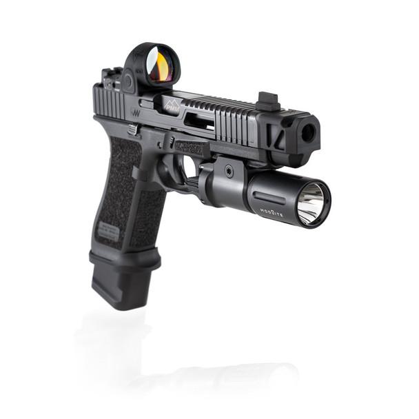 Modlite - Pistol Light PL350-PLHv2 Black (PL350-PLHV2-BLK)