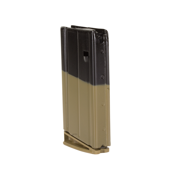 FN 98890 SCAR 17 308 Winchester (7.62 NATO) 20 RD Flat Dark Earth Finish