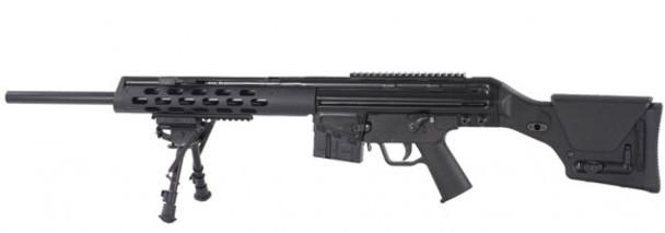 "PTR 91 INC. PTR-91 MSG 308 20"" 20RD"