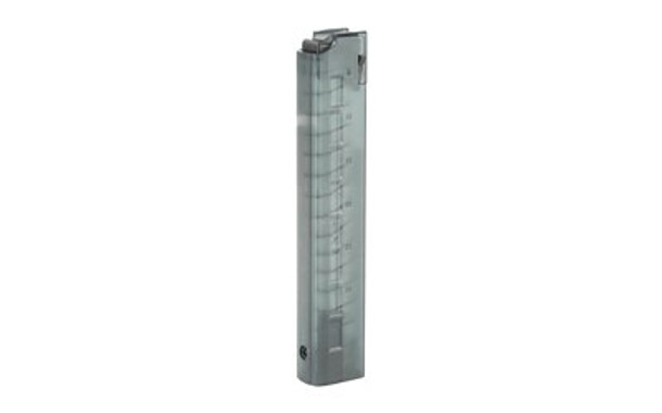 B&T Tp9/apc9 9mm 30rd Clear Magazine