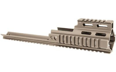 Midwest Industries Scar Rail Extension FDE