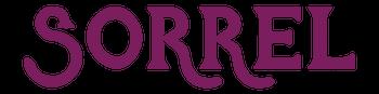 Sorrel Cosmetics