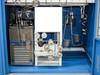 Thomas Swan EPITOR Epison II MOCVD 1x2 Quartz Reactor Lepel RF Heater Deposition