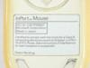 Microsoft 5686 0 2-Button InPort Bus Mouse - VINTAGE