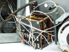 Temperature Monitor  Unit with SE Variac Transformer and Temp-Tendor Controller