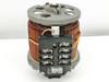 Staco 500BU  Adjust-a-Volt Variable Transformer PRI 120VAC SEC 0-140VAC
