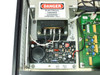 Maxtech C-Band 1:2 Redundant LNB System Controller-Missing Top Cover (BRC-1201)