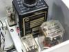 Perkin Elmer 221-473-200 10-PX Dual Timer Display Syracuse Electronics DDR-00305