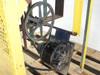 Highland Park Manufacturing Lapidary Bull Wheel Sander / Polisher 115 Volt