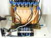 Jeol EM-SDT10 Transformer PRI: 115 SEC:100 Volt AC w/ 4-Port Power Strip Output