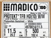 Madico Protekt TFB HD (10) W/W Roll of 500ft x 12in White Photovoltaic Backsheet