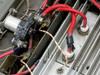 Hewlett Packard 6456B 0-36 VDC 100 Amp Programmable Metered Power Supply