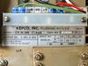 Kepco ATE 36-30M Adjustable DC Power Supply 0-36 Volt DC 0-30 Amp 4U Rackmount