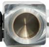 VAT 26432-KA41-0001 Angle Valve ISO-KF40 Flanges 1x10-8 mbar to 5 bar (abs)