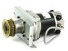 Yaskawa Minertia Motor RM Series Servo Motor With 5:1 Gear Box and Belt Pully