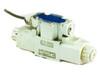 Yuken DSG-01-3C40-D24 Solenoid Operated Directional Valve 26.4 GPM Maximum Flow