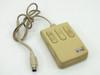 Sun 401162 370-1170-01 Optical 3-Button Buss Mouse VINTAGE - AS IS