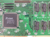 Trident PM-V513 1MB VLB VGA Video Card with VGA Port - TESTED GOOD