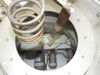 Innotec DS-28C High Vacuum Batch Sputtering System Chamber - As Is / For Parts