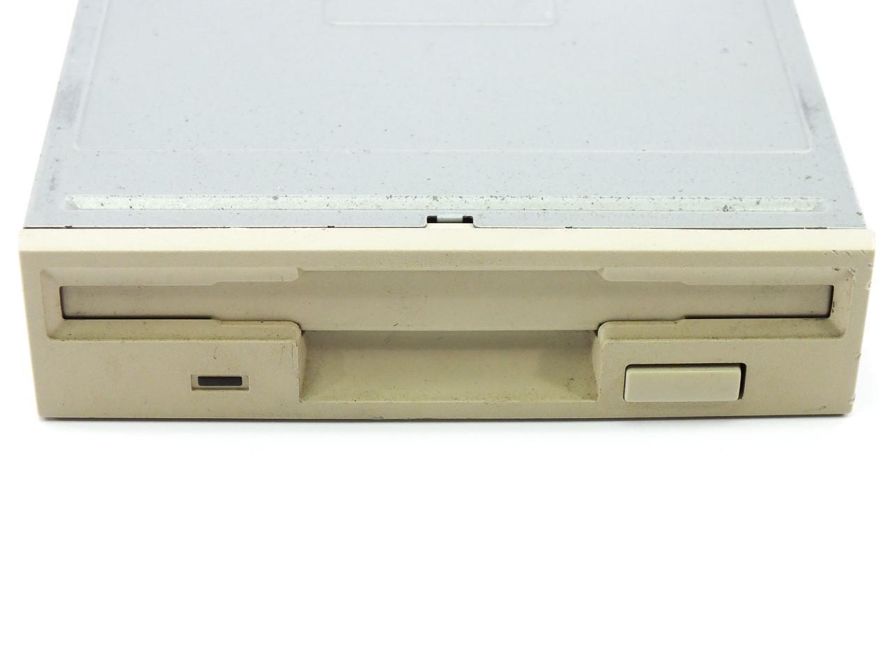 """Beige Bezel Sony MPF920-E 1.44MB 3.5/"""" Floppy Drive"""