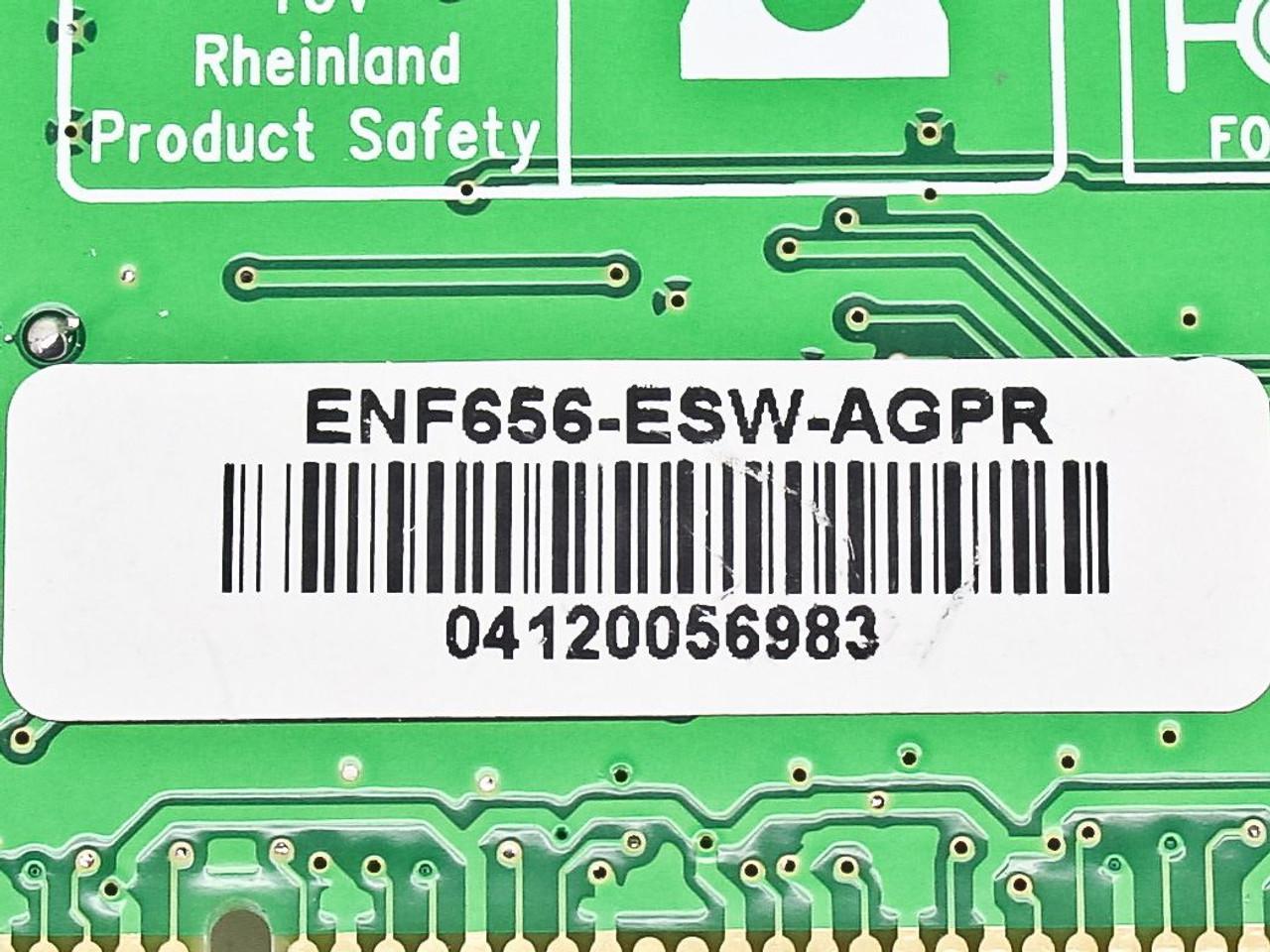 ENF656 ESW AGPR TREIBER