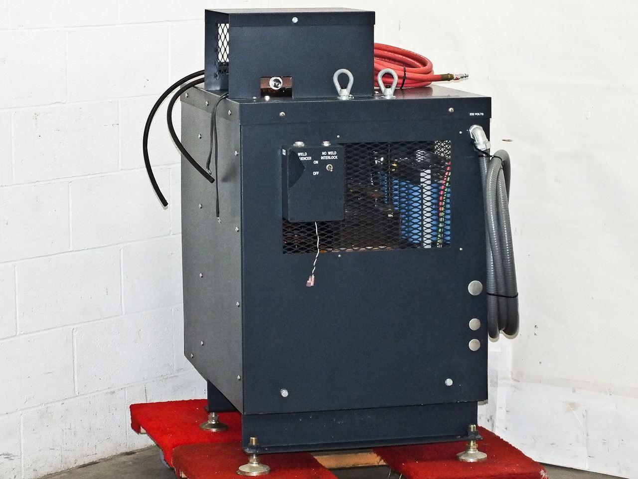 Hitran At0098 01 Welding Power Supply Transformer Recycledgoods Com
