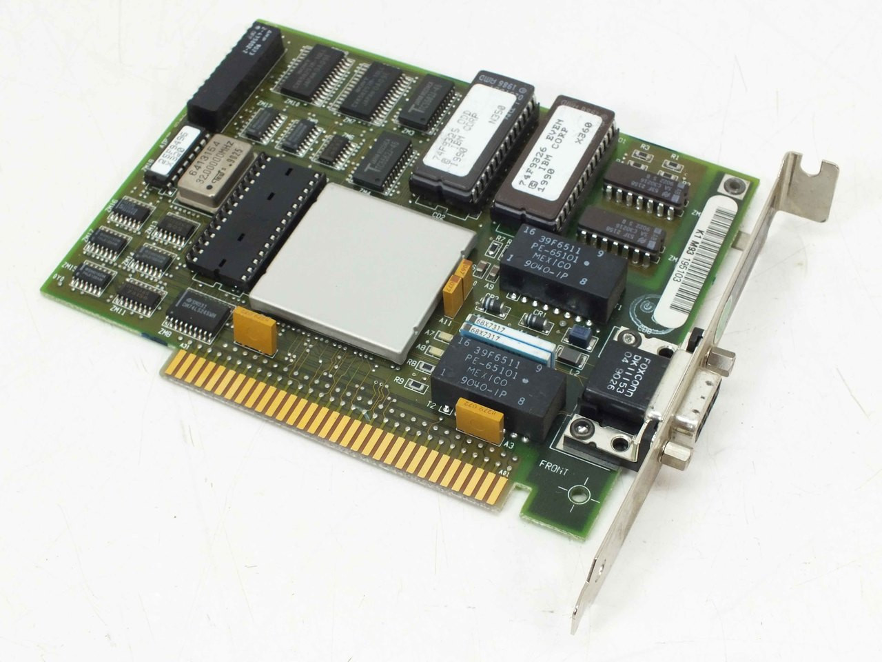 16/4 TOKEN RING ISA CARD IBM Computers & Accessories Electronics ...